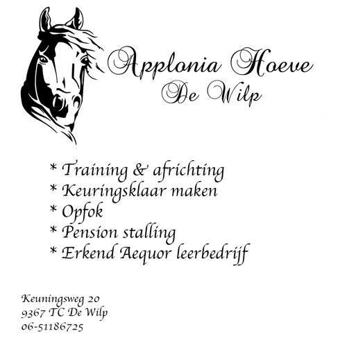 Applonia Hoeve