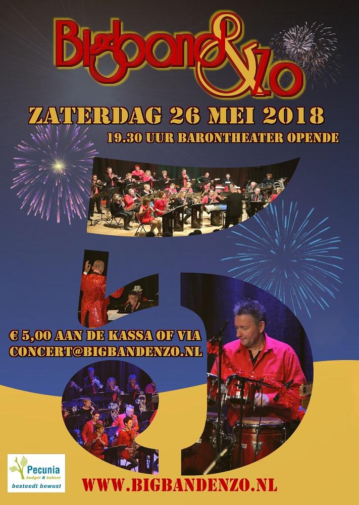 Lustrum Concert 2018